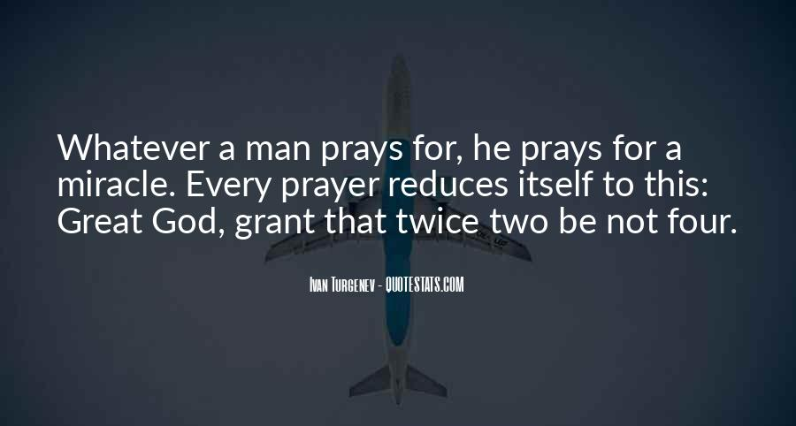 Ivan Turgenev Quotes #164332