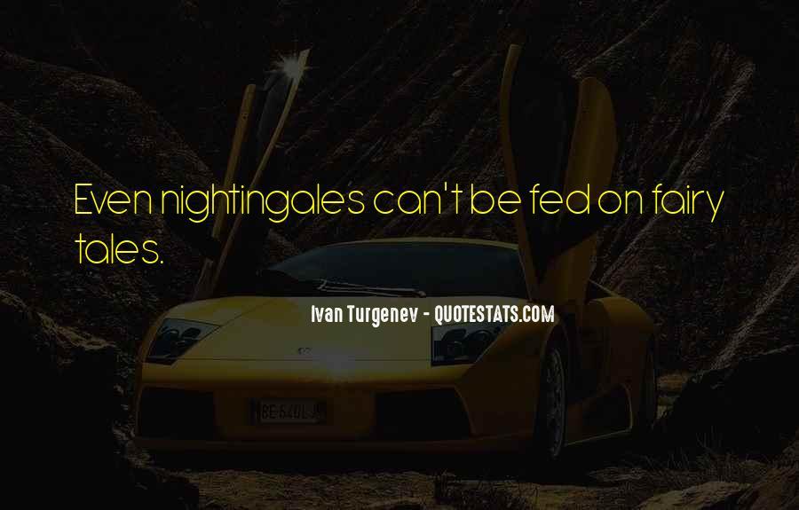 Ivan Turgenev Quotes #1681829