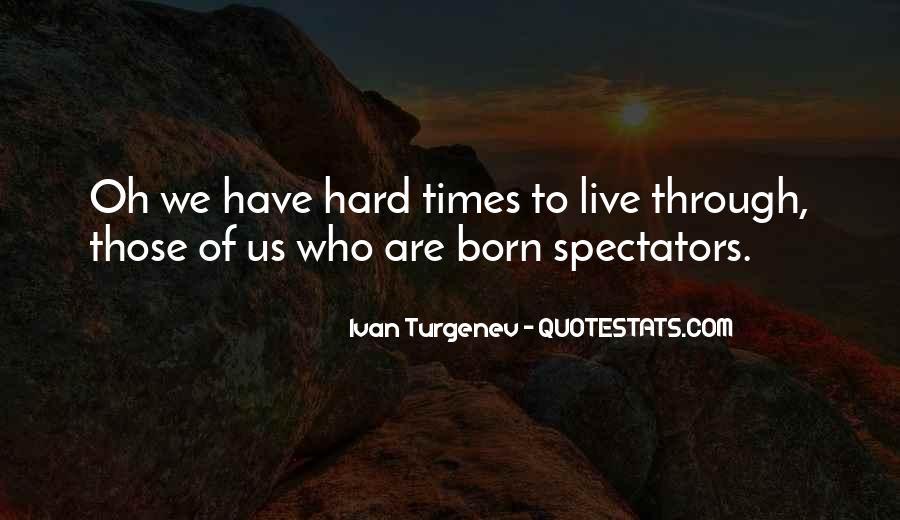Ivan Turgenev Quotes #1708394