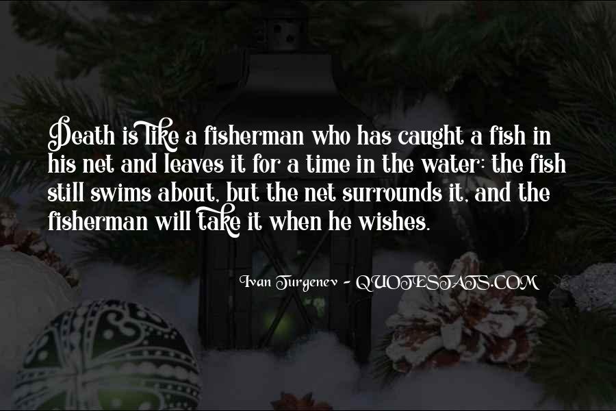 Ivan Turgenev Quotes #1749866