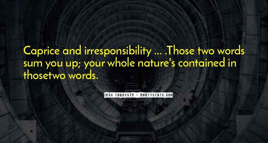 Ivan Turgenev Quotes #1774793