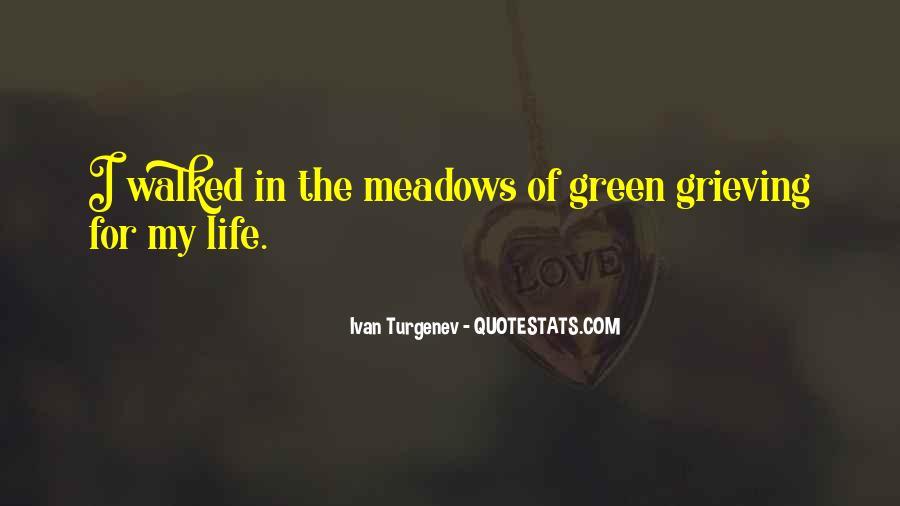 Ivan Turgenev Quotes #178775