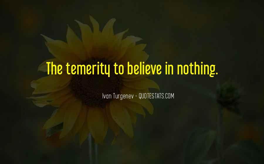 Ivan Turgenev Quotes #232253