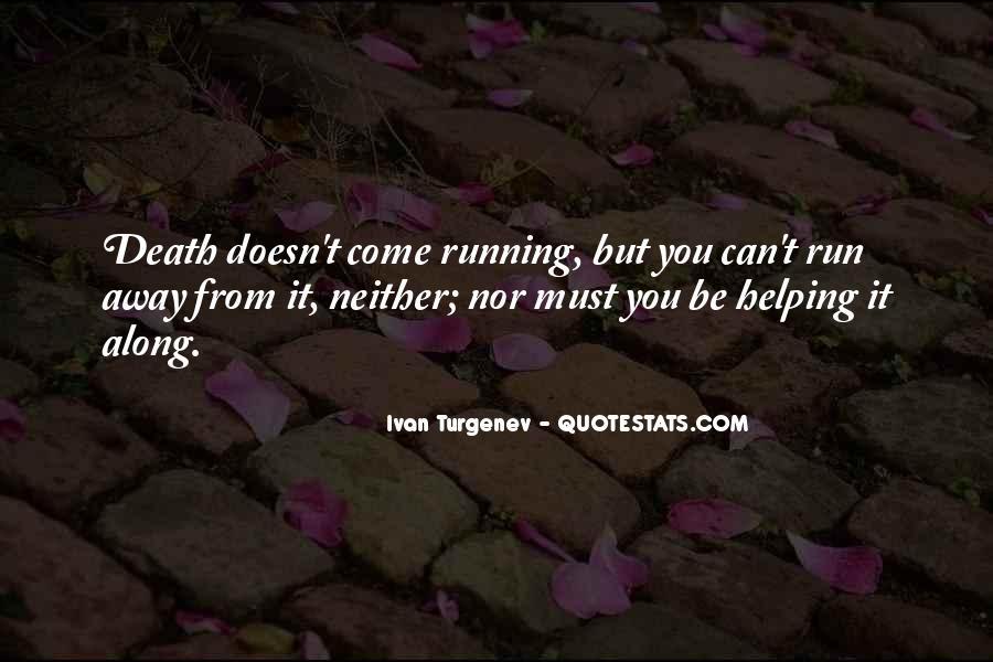 Ivan Turgenev Quotes #254434