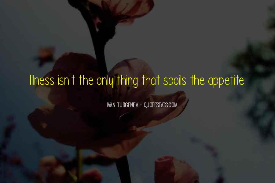 Ivan Turgenev Quotes #256049