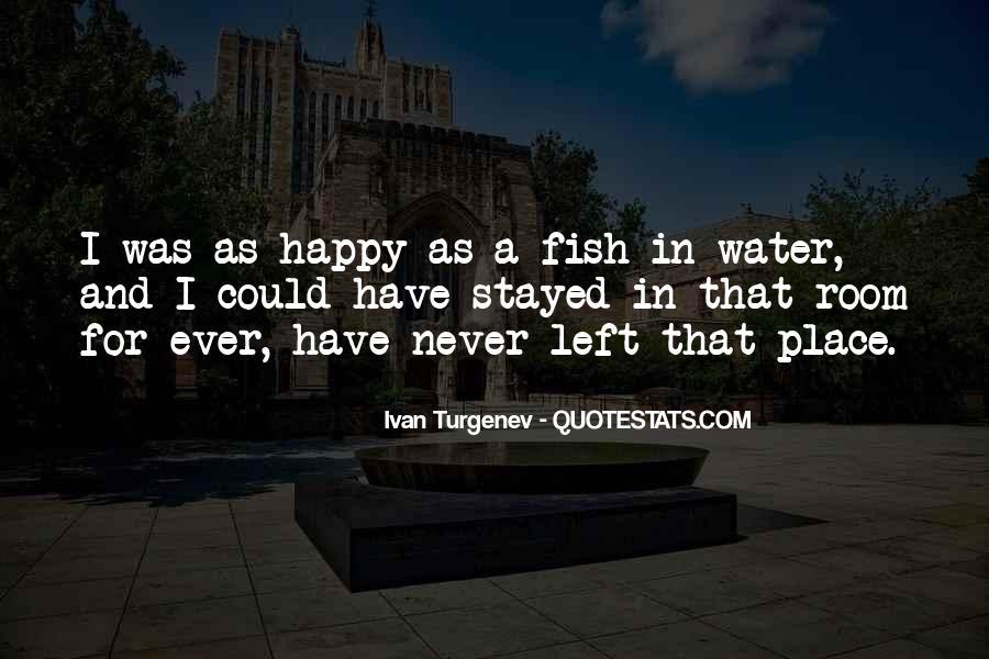 Ivan Turgenev Quotes #315134