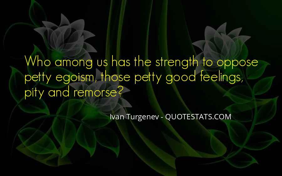 Ivan Turgenev Quotes #331337