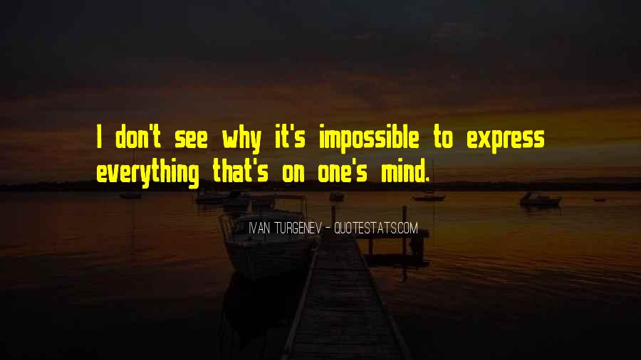Ivan Turgenev Quotes #333231