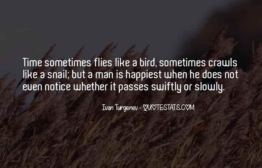 Ivan Turgenev Quotes #35492