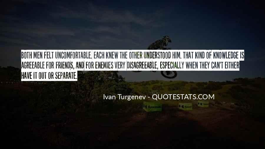 Ivan Turgenev Quotes #467018