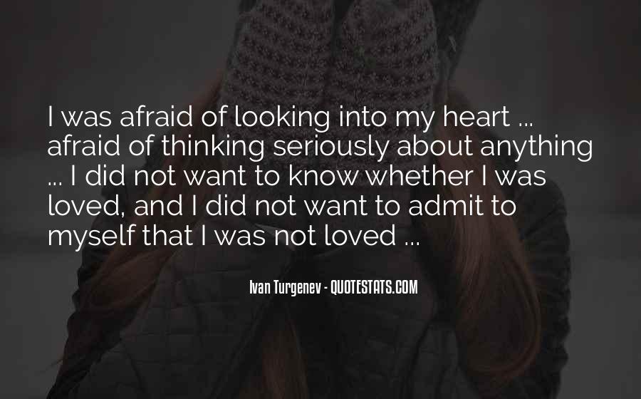 Ivan Turgenev Quotes #587936