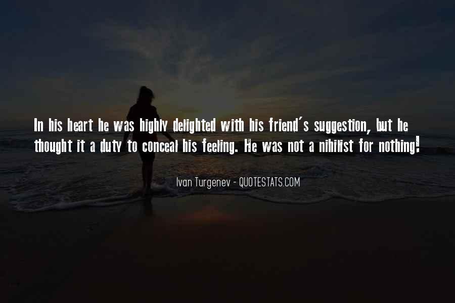 Ivan Turgenev Quotes #639438