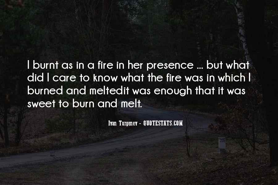 Ivan Turgenev Quotes #672732