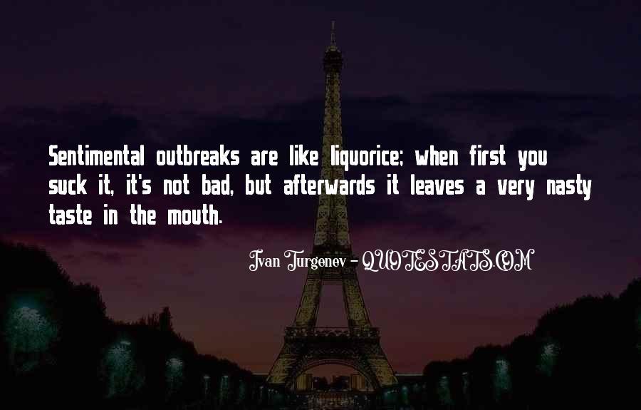 Ivan Turgenev Quotes #808950