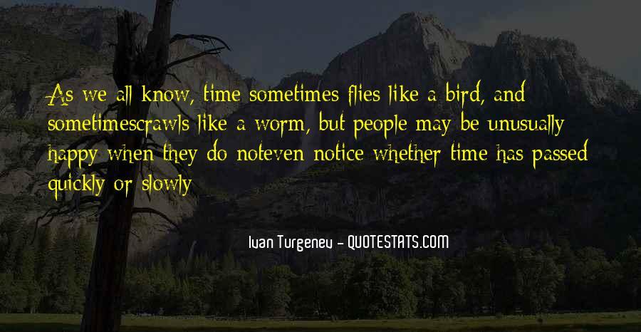 Ivan Turgenev Quotes #841133