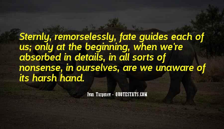 Ivan Turgenev Quotes #865059
