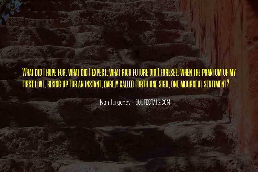 Ivan Turgenev Quotes #865801