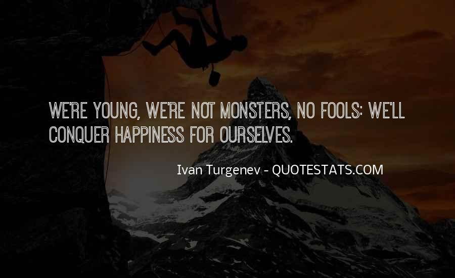 Ivan Turgenev Quotes #92452