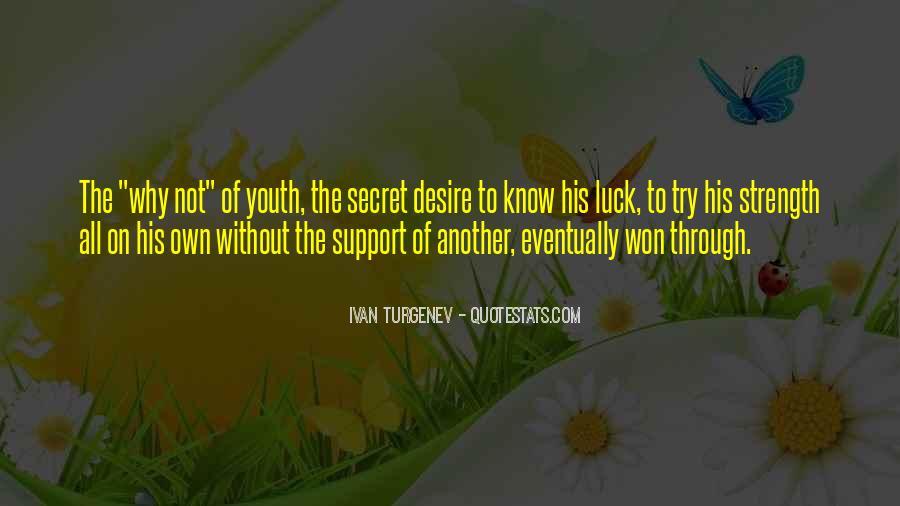 Ivan Turgenev Quotes #931995