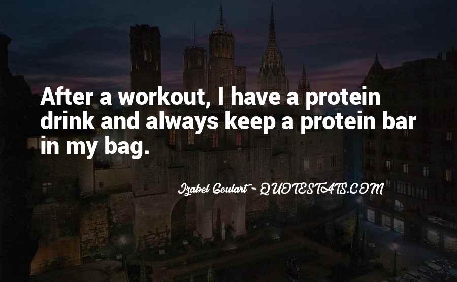 Izabel Goulart Quotes #1216241