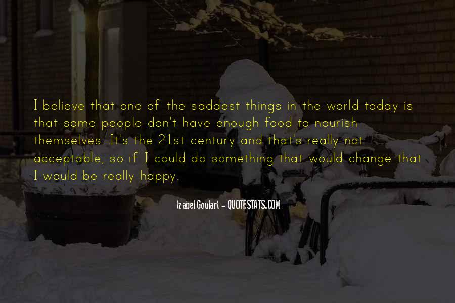 Izabel Goulart Quotes #531966