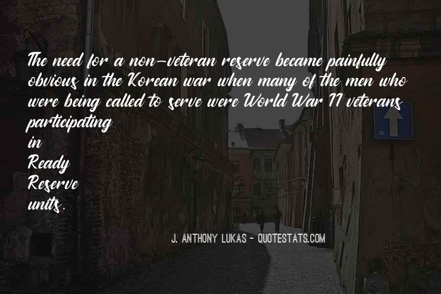 J. Anthony Lukas Quotes #1844375