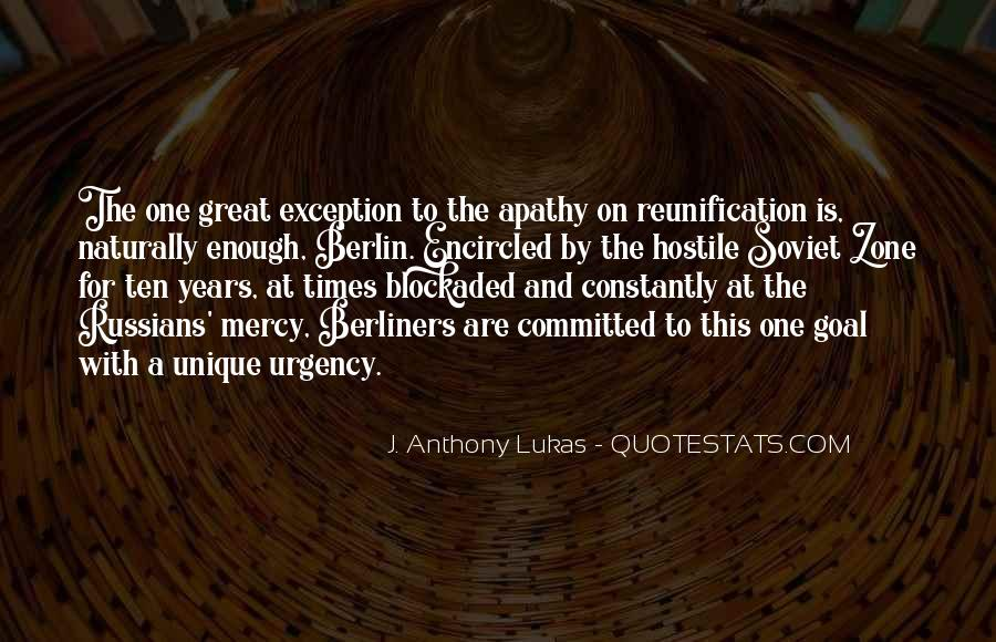 J. Anthony Lukas Quotes #41575