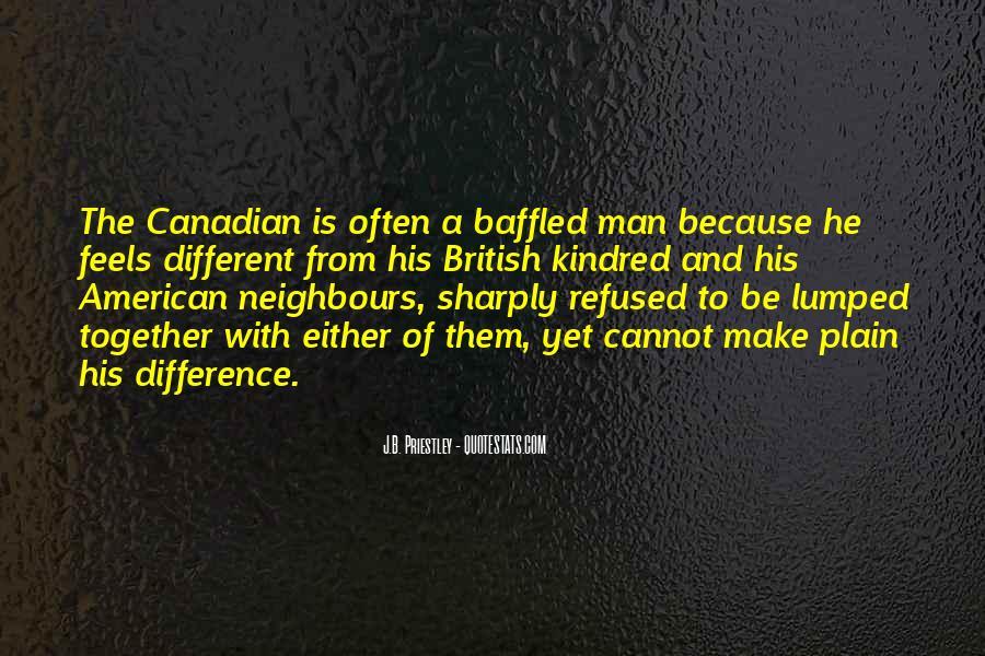 J.B. Priestley Quotes #1007389