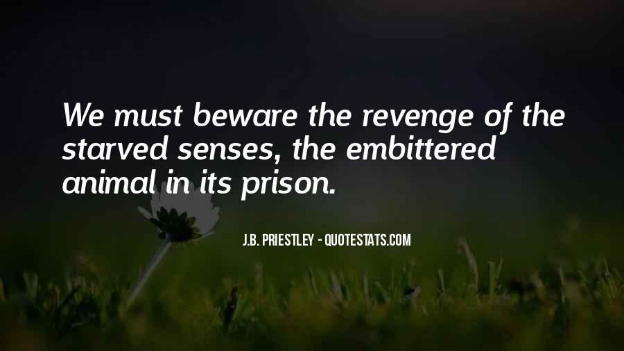 J.B. Priestley Quotes #1436186