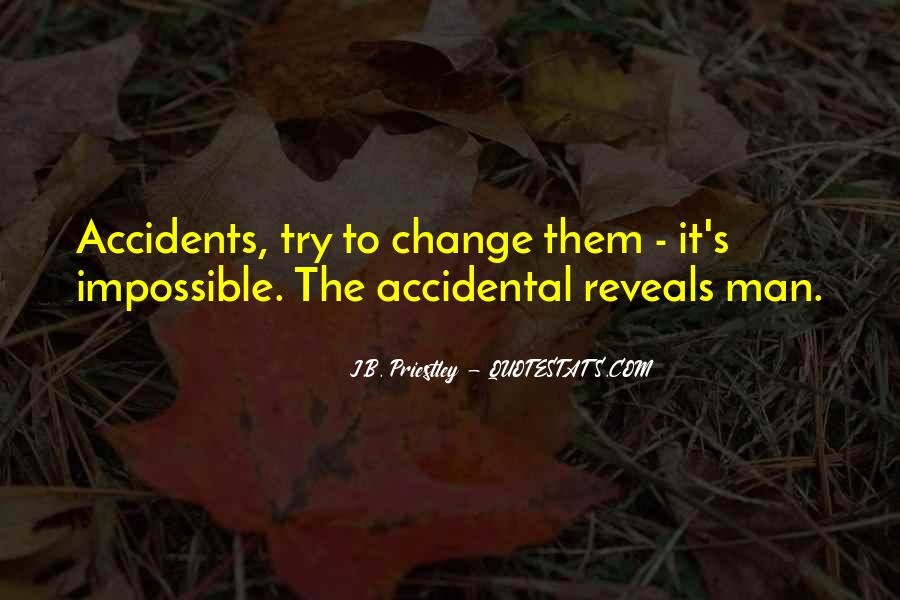 J.B. Priestley Quotes #707895