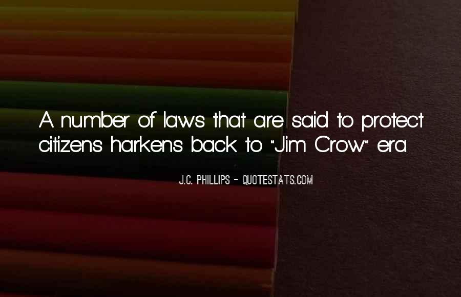 J.C. Phillips Quotes #656507
