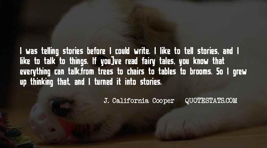 J. California Cooper Quotes #1434985
