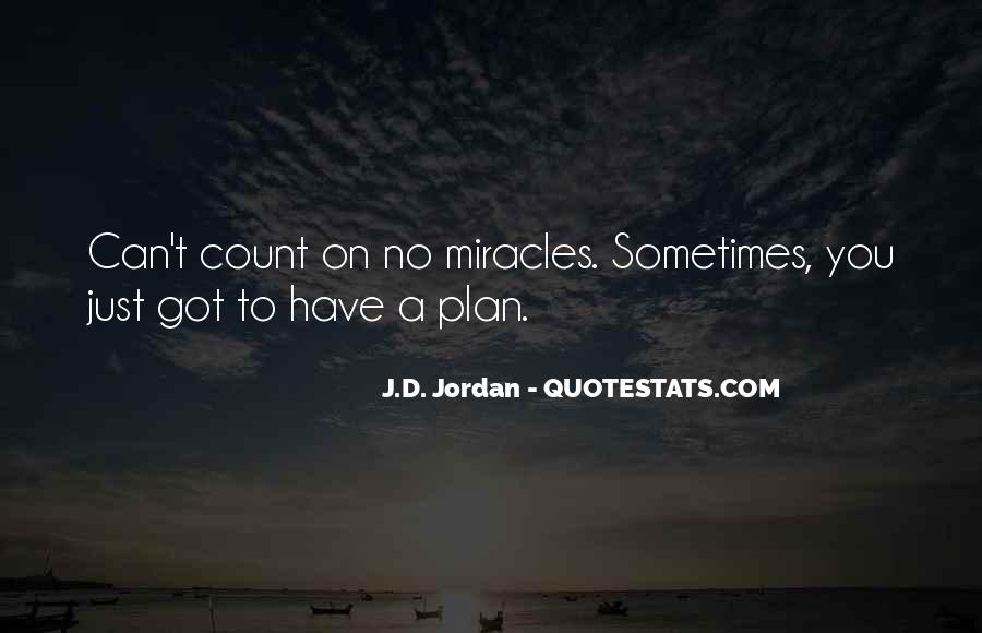 J.D. Jordan Quotes #471637