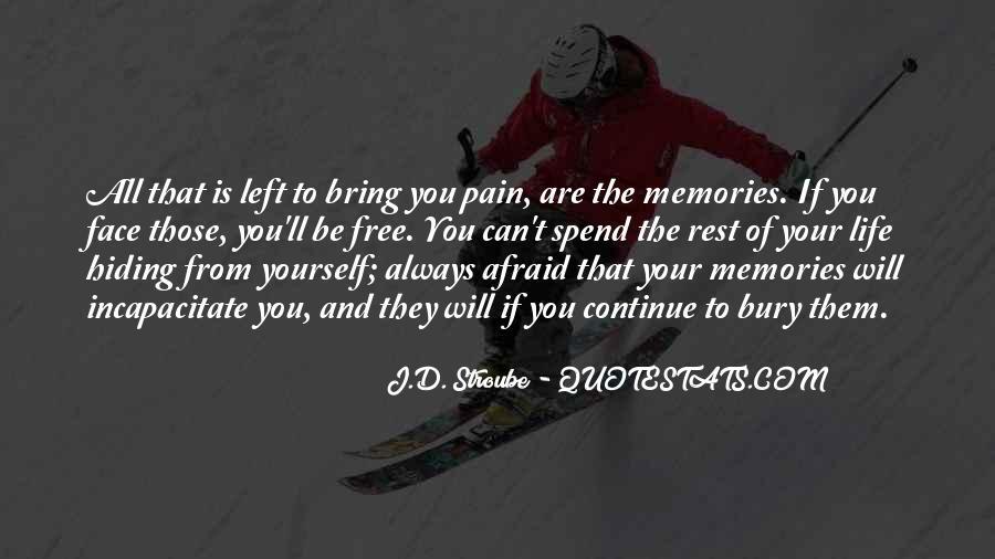 J.D. Stroube Quotes #1690241