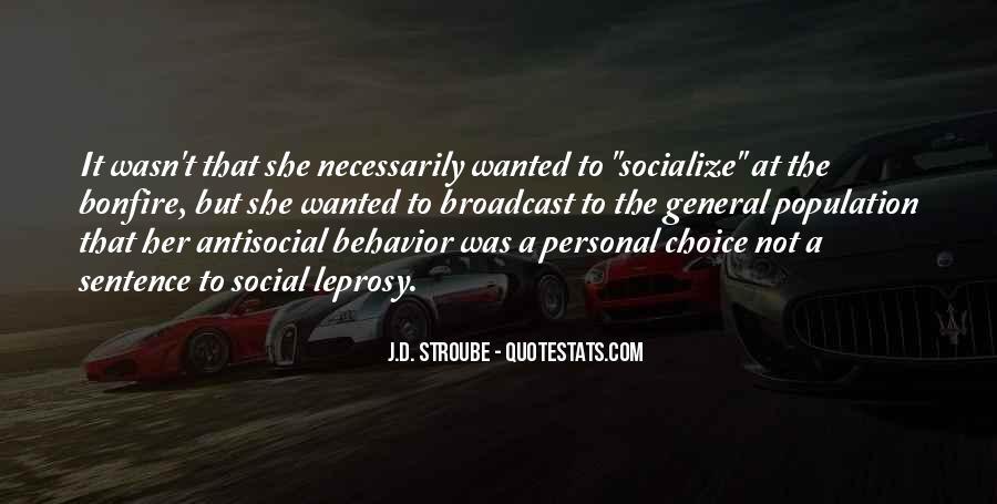J.D. Stroube Quotes #745211
