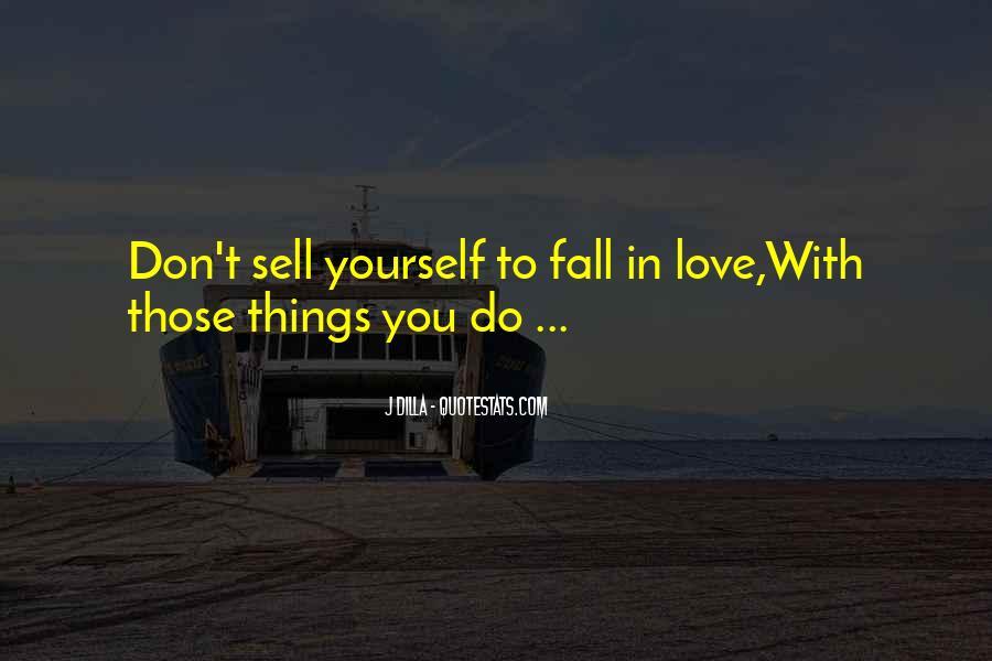 J Dilla Quotes #295318