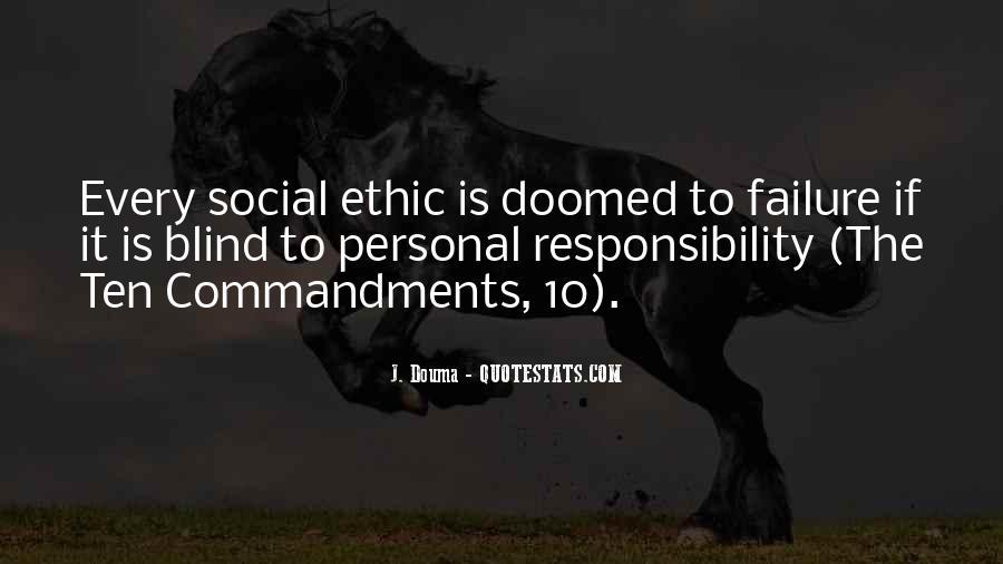 J. Douma Quotes #650349
