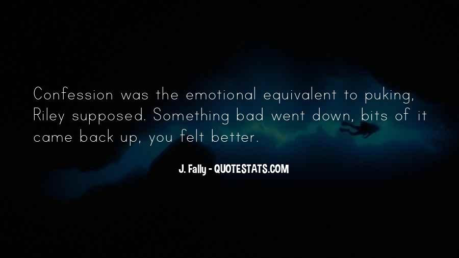 J. Fally Quotes #1364267