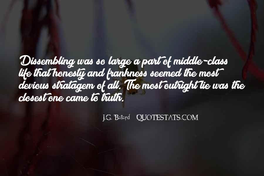 J.G. Ballard Quotes #1066389