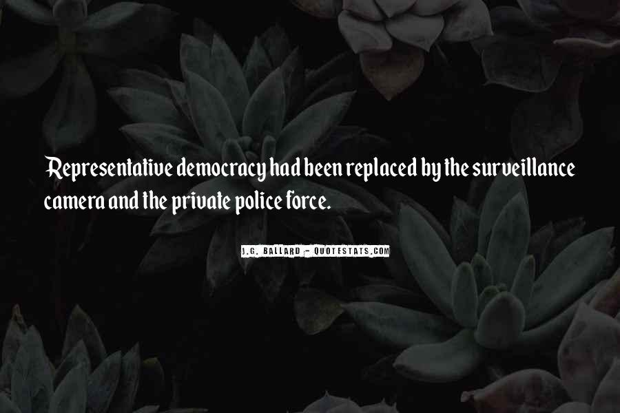 J.G. Ballard Quotes #160421