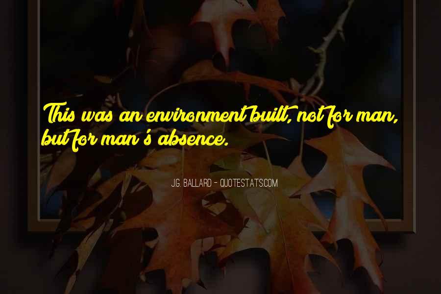 J.G. Ballard Quotes #1760228