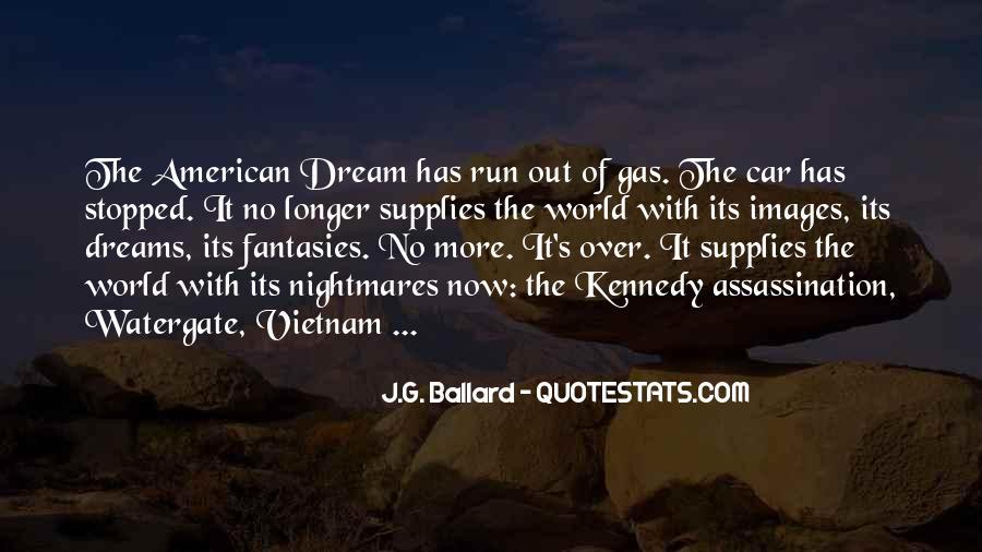 J.G. Ballard Quotes #201813