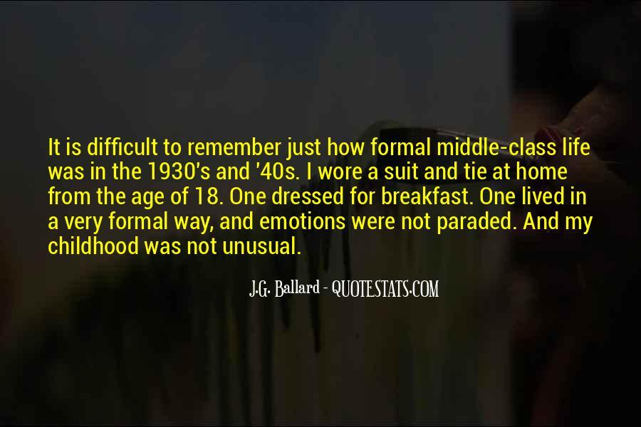 J.G. Ballard Quotes #211904