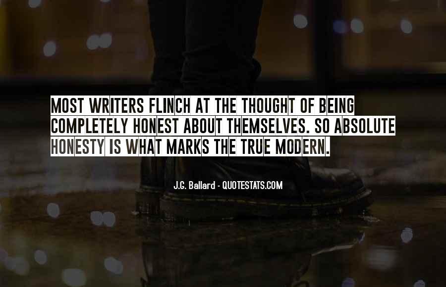 J.G. Ballard Quotes #215591