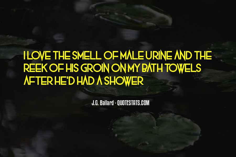 J.G. Ballard Quotes #883058