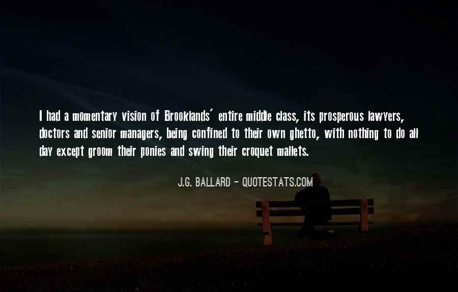 J.G. Ballard Quotes #95239