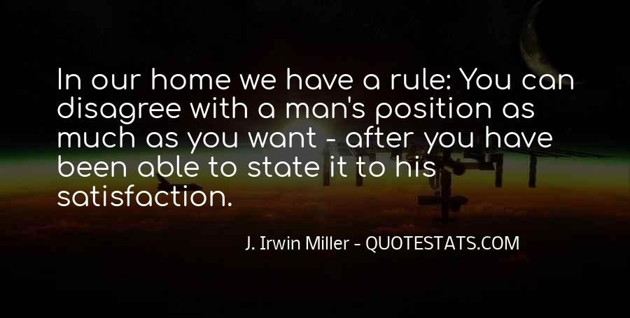 J. Irwin Miller Quotes #1187920