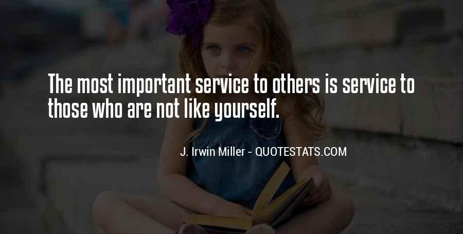 J. Irwin Miller Quotes #1380664