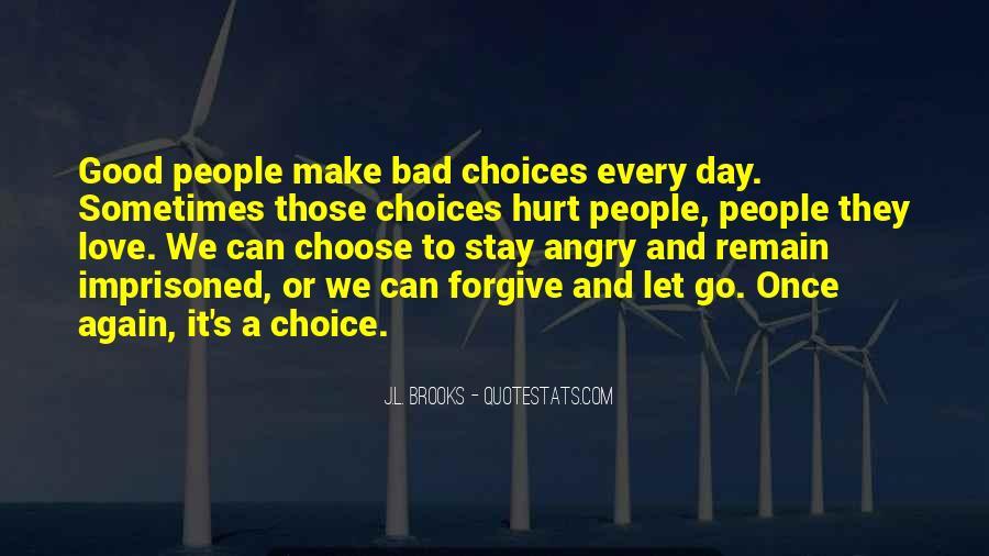 J.L. Brooks Quotes #1231891