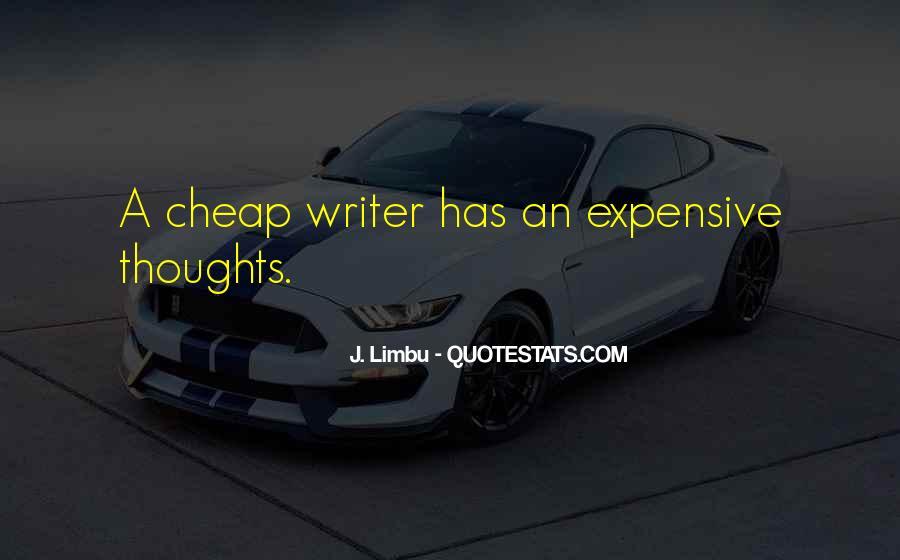 J. Limbu Quotes #1829404